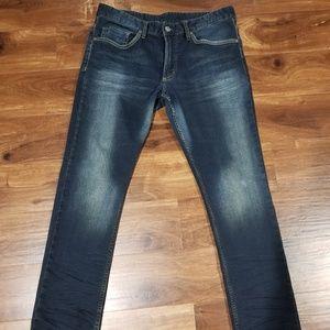 Buffalo David Bitton Ash X Jeans 34 x 32